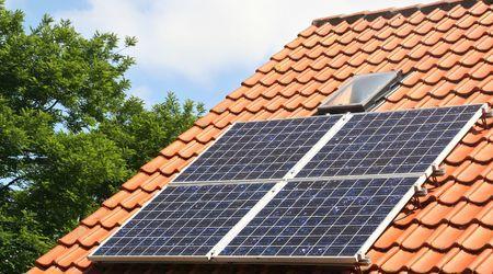 Fotovoltaická eletrárna