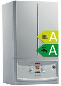 Plynový kondenzační kotel